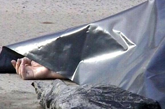 Во Львове обнаружено окровавленное тело мужчины