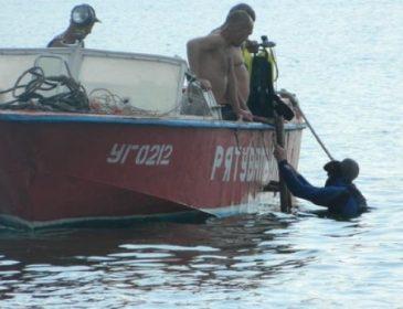 На Львовщине нашли в пруду тело пропавшего мужчины