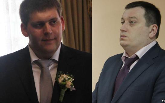 Экс-прокурора Крыма взяли под стражу прямо в зале суда