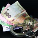 Задержан бизнесмен, предлагавший взятку подполковнику СБУ