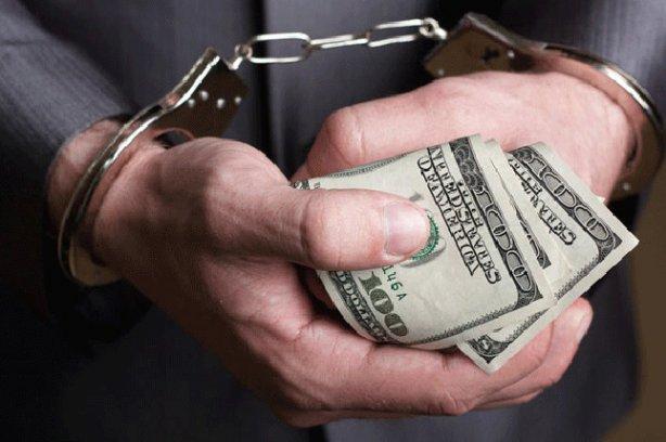 Второго участника коррупционной схемы в Минздраве арестовали на два месяца