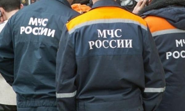 Туристический автобус из Крыма перевернулся под Ростовом:Один человек погиб, десять пострадали
