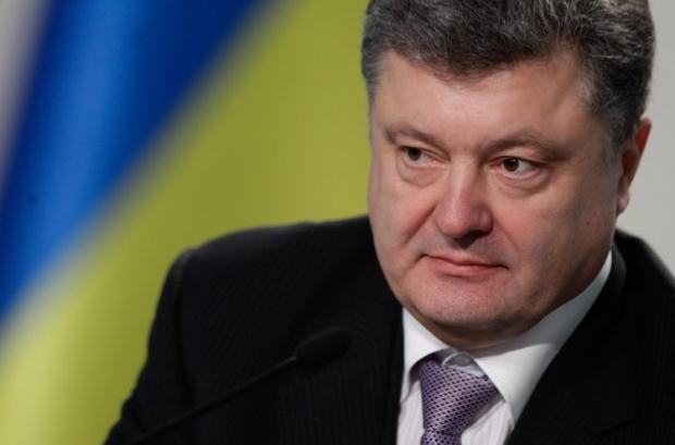 Порошенко: Мы обязаны дать крымским татарам право на самоопределение в рамках единой Украины