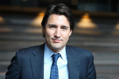 Премьер Канады Трюдо уже в Киеве – запланирован ряд важных соглашений