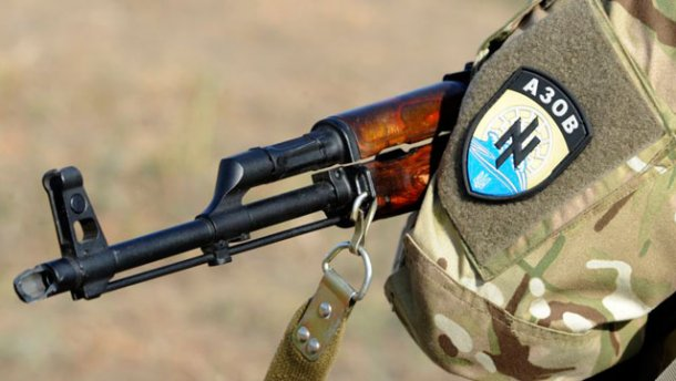 В Нацгвардии заявили, что за нападение на инкассаторов в Запорожской обл. задержаны три бойца «Азова»