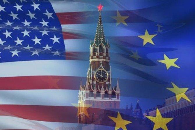 Санкции против России со стороны ЕС сегодня будут продолжены, — СМИ