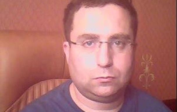 Похищение чиновника Укрзализныци: раскрыты детали