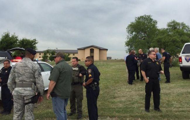 Стрельба в Техасе: погибли 4 человека