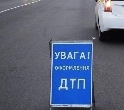 Во Львовской обл. водитель совершил наезд на велосипедистов, погибла девушка