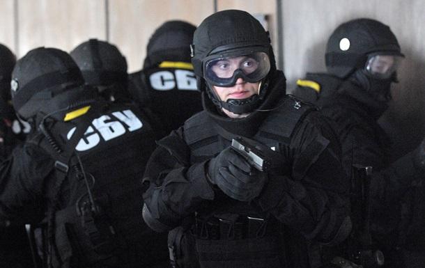 СБУ изъяла миллионы в ходе ликвидации конвертцентра