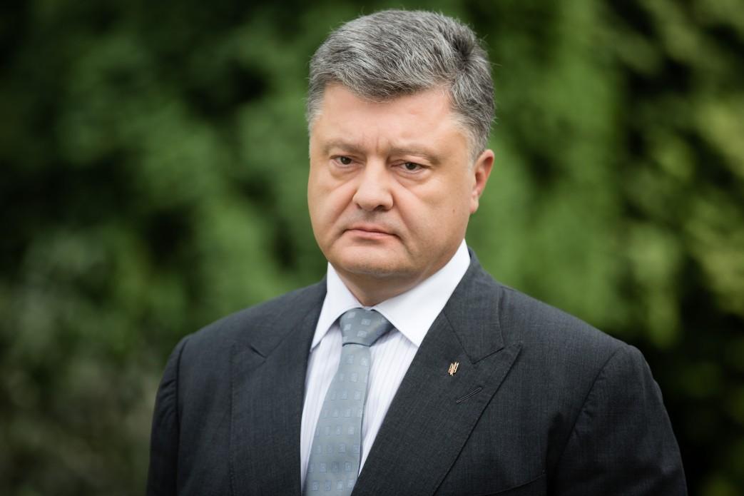 Порошенко резко ответил журналистам из РФ на вопрос о дате выборов на Донбассе (ВИДЕО)