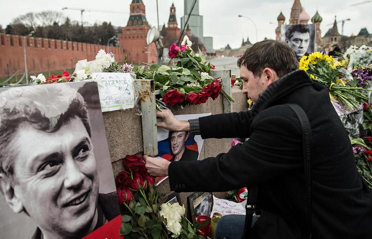 Стало известно, когда начнется судебный процесс по делу об убийстве Немцова