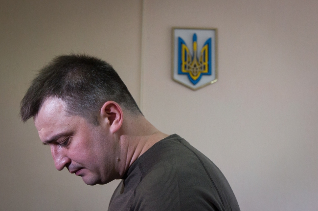 Прокурор сил АТО Кулик не явился на заседание суда по собственному иску
