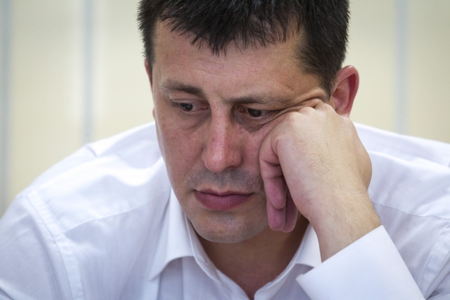 За Протаса внесен залог в сумме 413 тыс. грн, — адвокат