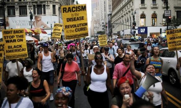 Беспорядки в Далласе: Число убитых полицейских возросло до трех