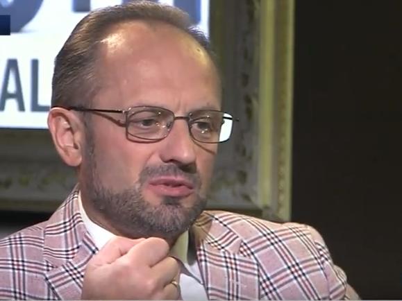 Интересы Украины сегодня диктуют, что надо сидеть за этим столом в Минске — Бессмертный (ВИДЕО)