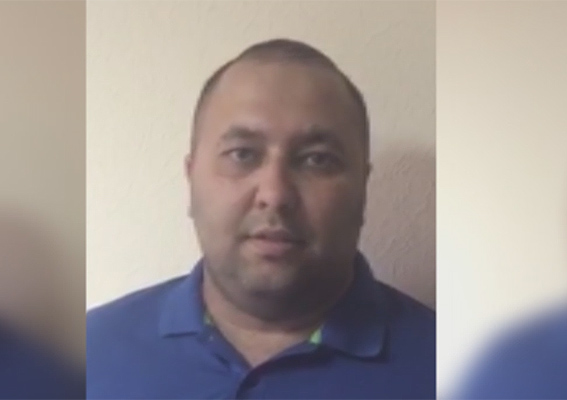 Полиция задержала в Киеве 32-летнего «вора в законе» из РФ