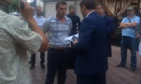 Печерский суд арестовал молдавского бизнесмена Платона, которого обвиняют в краже миллиарда долларов