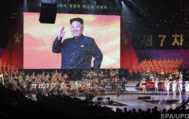 КНДР пригрозила «физическим ответом» на размещение системы ПРО в Южной Корее