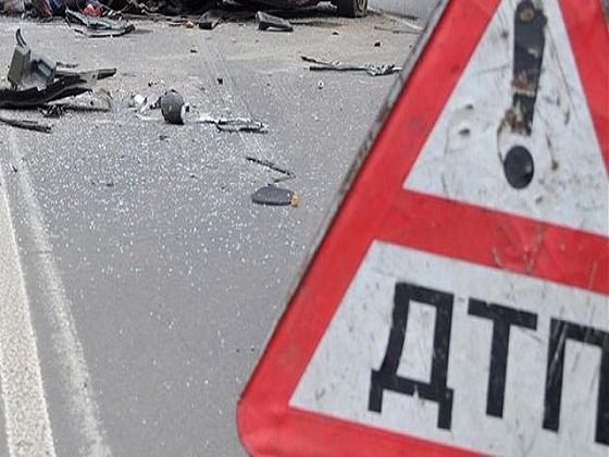 «ВАЗ» насмерть сбил бабушку, которая перебегала дорогу после высадки из автобуса