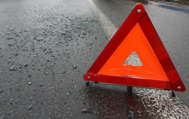 В Херсонской области в результате ДТП погибли 4 человека