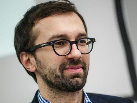 Вокруг нового романа нардепа Лещенко назревает скандал из-за России