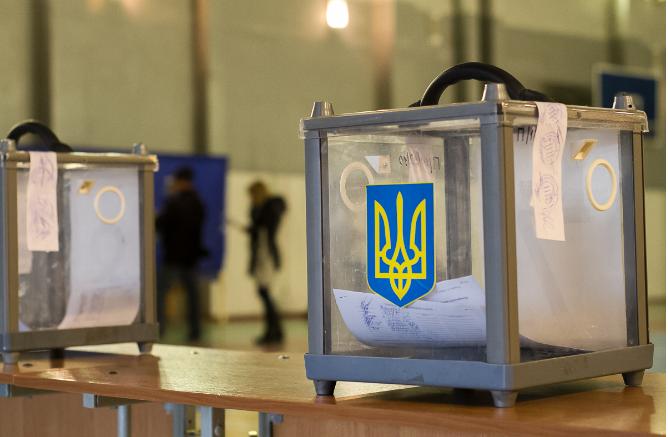 На Луганщине открыто 14 дел по нарушениям на выборах