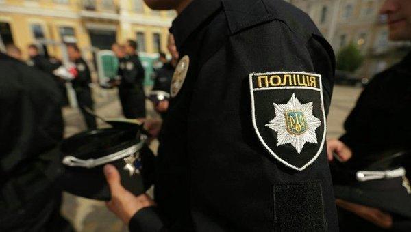 В Киеве умерла известная полицейская