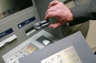 В Харькове вор «зарабатывал» на банкоматах по 7 000 грн в день