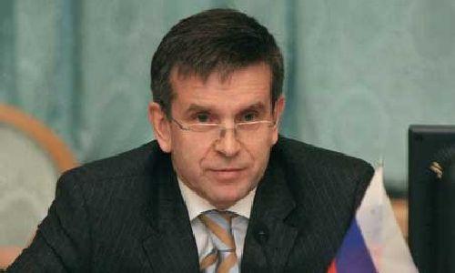 Путин уволил Зурабова с должности посла в Украине