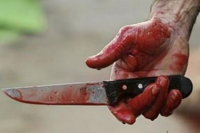 На Львовщине мужчина зарезал свою мать и дочь