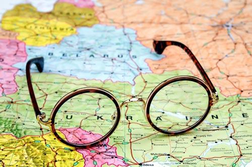 Берлин о членстве Украины в ЕС: не сейчас