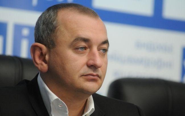 Матиос анонсировал сенсационные фамилии в деле расстрела Евромайдана (ВИДЕО)