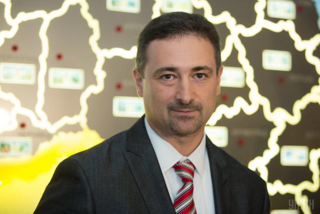 Новый руководитель Укрпочты Игорь Смилянский вызывающе нарушает Конституцию Украины