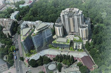 Новый строительный скандал в Киеве: у дома на Грушевского могут появиться три высотных «брата»