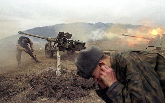 Путин готовится к большой войне с Украиной — обнародованы скандальные факты