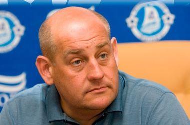 Гендиректор ФК «Днепр» задержан за пьяную езду
