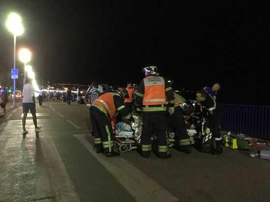 Теракт в Ницце: среди жертв есть украинцы