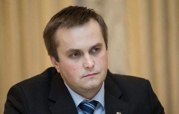 Верховная Рада должна разрешить арест Онищенко — Холодницкий (ВИДЕО)