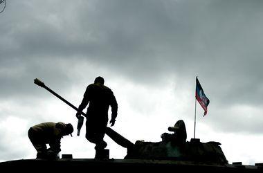 Боевики готовятся к прорыву
