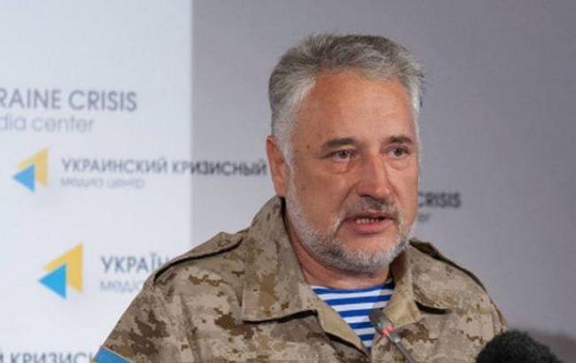 На восстановление инфраструктуры Донбасса выделено 2,2 млрд гривен, — Жебривский