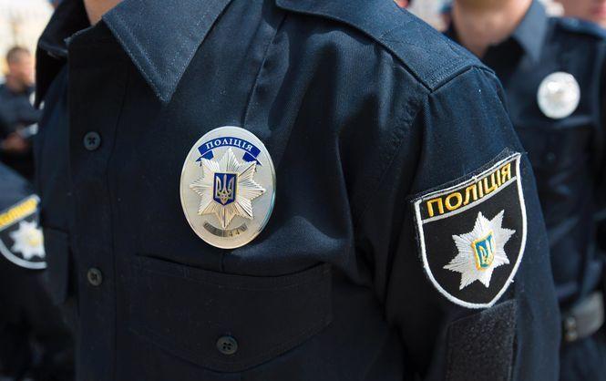В Полтавской области пьяный водитель и его товарищ избили сотрудников дорожно-патрульной службы