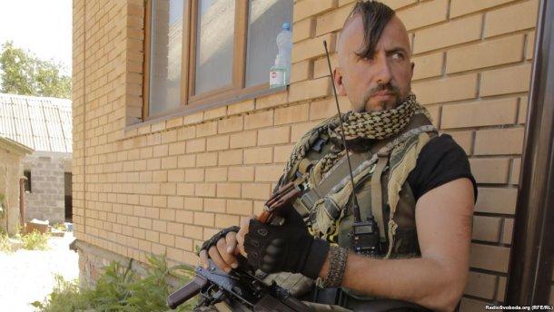 Опубликовано видеопризнание российского снайпера, который убил Василия Слипака