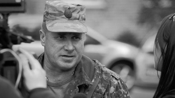 Громкое задержание командира «Айдара»: депутат назвал фамилию
