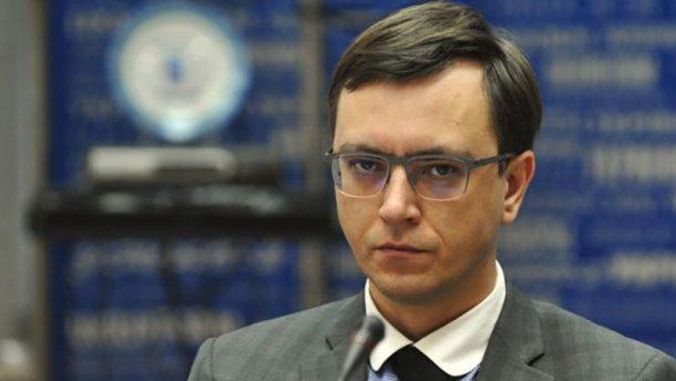 Виновного наказать: министр инфраструктуры требует уволить Федорка с «Укрзализныци» за пьяное ДТП