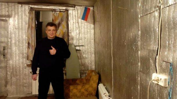 СБУ задержала скандального харьковского сепаратиста, которого выгнали даже из России (ФОТО)
