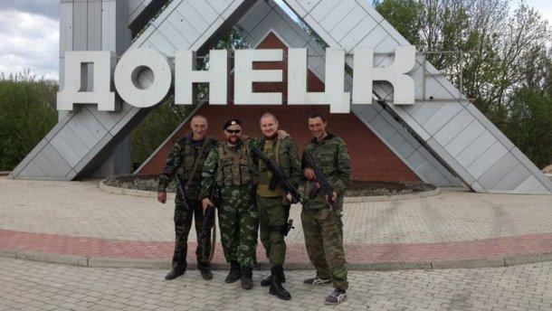 Боевики ищут «украинских шпионов» в Донецке