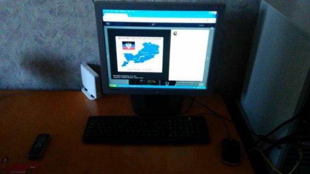 СБУ задержала информатора, который «сливал» боевикам данные о бойцах АТО