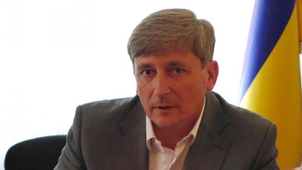 В Раду баллотируется экс-регионал, который звал Путина на Луганщину