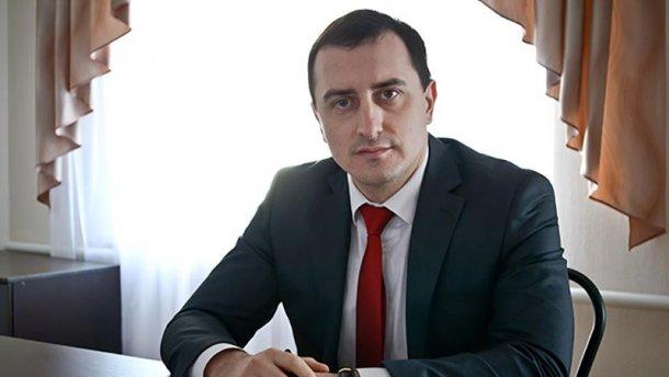 Новый прокурор Киевской области приватизировал государственную квартиру